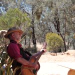 Live music every Saturday afternoon by our local musician Graeme
