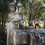 Bonaventure Cemetery Foto