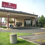 Bild från Ramada North Spokane