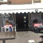 Foto de Pyrgo Cafe'