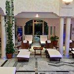 Hasdrubal Thalassa Hotel & Spa Port El Kantaoui Foto
