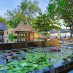 Foto de SALA Samui Choengmon Beach Resort