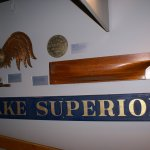 Photo of Lake Superior Maritime Visitor Center