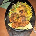 Chicken Shaslik 1