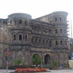 Secrets of the Porta Nigra Foto
