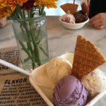 Photo of Jeni's Splendid Ice Creams