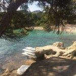 Foto di Beach Club Font de Sa Cala