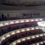 Photo of Alexandrinsky Theatre