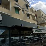 Hotel La Scaletta Foto