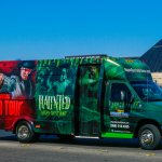 Vegas Specialty Tours Bus