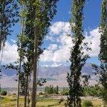 Ladakh Sarai Foto