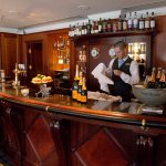 The Amstel Brasserie Bar