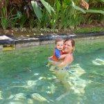 Dampati Villas made our holiday fantastic