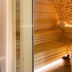 SPA Sauna