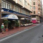 Foto de Hotel Patilla