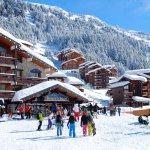 Photo of Hotel Mont Vallon