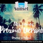 Sunset Chill Out صورة فوتوغرافية