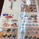 すしざんまい 上野店の写真