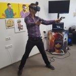 Фотография GoStation Virtual Reality