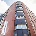 Foto de Hotel Duesseldorf City by Tulip Inn