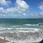 Fistral Beachの写真