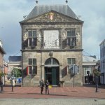 Gouda Waag (weighing house)