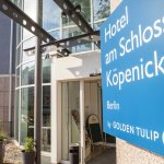 Hotel Am Schloss Koepenick Berlin by Golden Tulip Foto