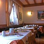 Hotel Garni Vajolet Foto