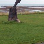Solent north view