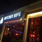 Photo of Butcher Boys