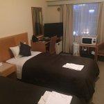Photo of Hotel Livemax Yokohama Kannai