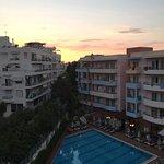 Foto de Bio Suites Hotel