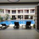 Photo de Kalim Resort