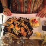 Photo of La Table d'Aligre