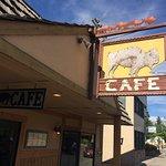 Buffalo Cafe & Nightly Grill
