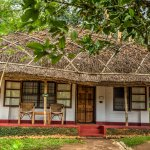 Our cottages are inspired by the indigenous dwellings of the local Mannan Tribe.