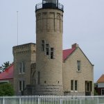 Photo of Old Mackinac Point Lighthouse