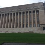 Photo of Parliament of Finland
