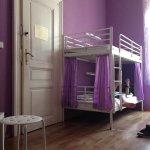 Foto de Adam&Eva Hostel Prague