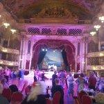 Photo of The Blackpool Tower Ballroom