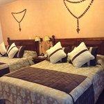 Zdjęcie Hotel Patio Andaluz