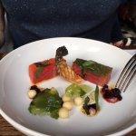 Salmon - v tasty!