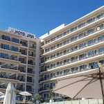 Photo de Hotel Java