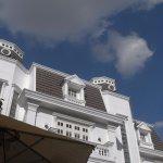Photo de Villa Song Saigon