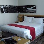 Photo de Masa Square Hotel