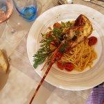 Site paradisiaque repas excellent raffiné gastronomique on vous le recommande