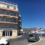 El Greco Hotel Foto