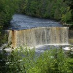 Photo of Tahquamenon Falls State Park