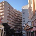 Foto di Pinero Hotel Bahia De Palma