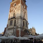 Photo of Town Hall Tower